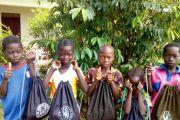W październiku ruszył kolejny rok szkolny w Ngaoundaye
