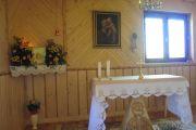 Uroczystość Maryi Matki Dobrego Pasterza w Dursztyńskiej Wspólnocie