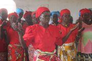ECHO SYMPOZJUM O KOBIECIE - pierwsze z Serca Afryki