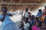 PRZEDSZKOLE KATOLICKIE pod pajotem w Sercu Afryki