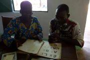 SZKOŁA DLA NIEWIDOMYCH W SERCU AFRYKI