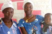 AFRYKAŃSKA MAMA - Życzenia z okazji Dnia Matki z Serca Afryki