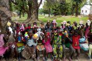Afrykański Dzień Dziecka na Misji w Ngaoundaye