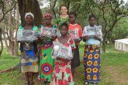 Zakończenie Roku Szkolnego w Afrykańskiej Szkole w Ngaoundaye