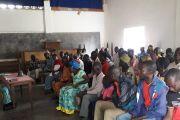 Misyjne wieści z Afrykańskiej Szkoły Katolickiej w Ngaoundaye